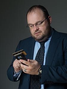 Pay-Me: Мобильное устройство для приёма банковских карт