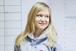 Люди в городе: Кто едет волонтёром на Олимпиаду в Сочи
