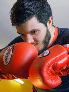 Спортивный босс: Евгений Хитьков (хостелы «Мир», коворкинг Gnezdo)