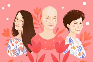 12 минут личного опыта: Как принять диагноз «рак»