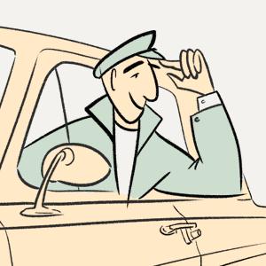Московские таксисты — о пассажирах, политике, платной парковке и планах на будущее