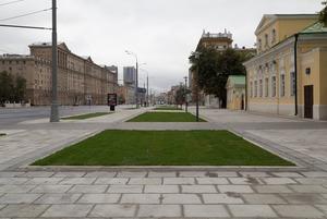 Жители Садового кольца — о том, как изменилась улица после реконструкции