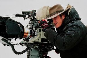 «Однажды… Тарантино»: Толковый док о народном режиссере