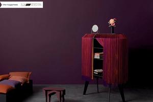 12 интерьерных трендов c выставки Maison & Objet