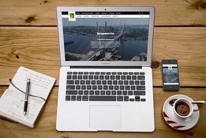 Дизайнер, редактор, директор веб-студии и жительница Владивостока — о новом сайте мэрии