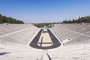 10 мест в Афинах, куда ходят сами афиняне