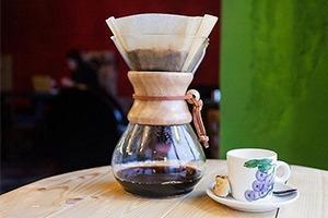 Зачем рестораны вкладываются в кофе