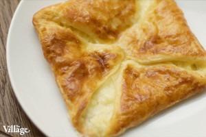 Рецепты шефов: Хачапури «Пеновани»