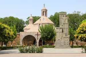 Сколько стоит жизнь в Ереване