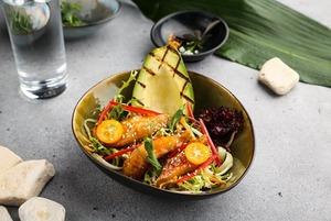 Корейские кулькоги в обновленном «Васаби» и бургер с четырьмя котлетами в «Краснодарском парне»