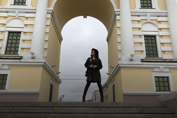Как собрать сезонный образ за пять тысяч рублей