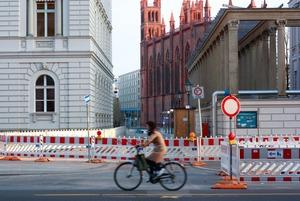 Как жители других городов реагируют на масштабные дорожные работы