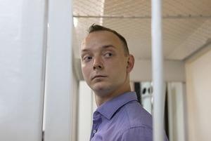 «Подлость, низость системы»: Коллеги журналиста Ивана Сафронова — о нем и обвинении в госизмене