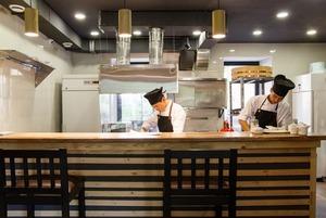 Кошерные роллы: Okami Sushi в Большом Спасоглинищевском