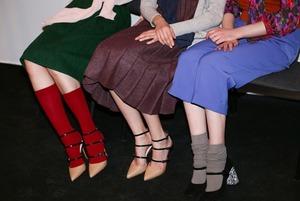 «Тотальная ярмарка тщеславия»: Почему дизайнеры уходят с Недель моды в Москве