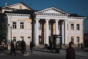 Игорь Преображенский — о новом культурном пространстве в здании ДК Свердлова