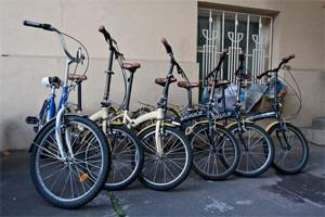 Городские байки: 10 велопрокатов в Москве
