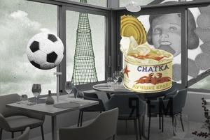 Современная русская кухня в Москве: Где поесть туристу