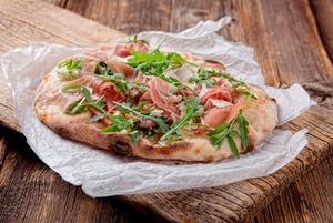 Ресторан «Северия», итальянский фастфуд и фестиваль уличной еды