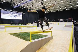 Как прошел чемпионат Европы по скейтбордингу в Нижнем Новгороде