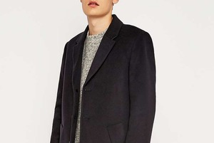 16 мужских пальто