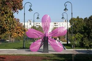 Обновлённый Сиреневый сад на Щёлковском шоссе
