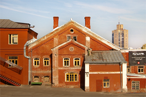 Винзаводы стоят: Что происходит со старейшим арт-кластером Москвы