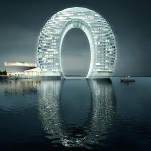 Hopes Tech: 15 самых эффектных небоскрёбов мира