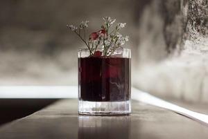 Три коктейля к началу осени от шеф-бартендера бара Public