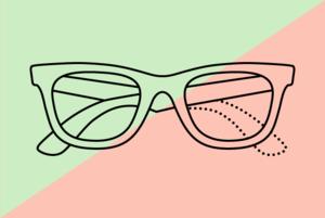 Самые дорогие и дешёвые очки Ray-Ban