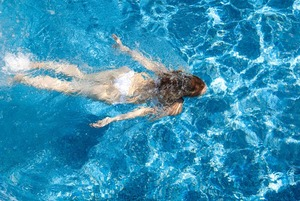 Самый дорогой и дешевый абонемент в бассейн