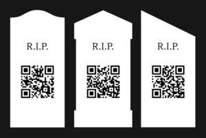 Что такое интернет-кладбище и почему мы все там окажемся