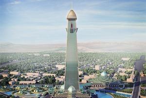 Архитектор Александр Зусик — о башне «Ахмат», чеченском патриотизме, демократии и дворцах