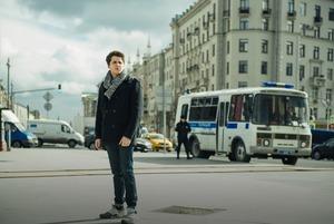 «Я просто проходил по Тверской, а теперь меня будут судить»