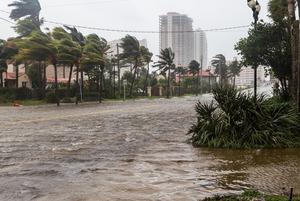 Ураган «Мария», цензура в КВН и награждение Кремлем работавших на выборах политтехнологов