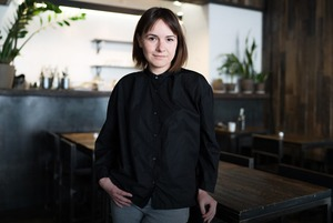 «Бог — в деталях»: Маша Максименко — о добыче крабов, посуде Comme des Garçons и Москве