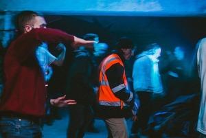 Рейв и нойз в подземелье: Что известно о новых петербургских клубах в бомбоубежищах