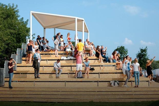 Большой гид по летним музыкальным фестивалям