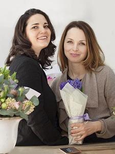 Самоцветы: Как цветочная мастерская «Бамбуста» находит клиентов без рекламы
