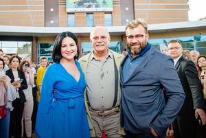 «ГОРЬКИЙ fest», «Арсений Креститель» в Black Ho и экскурсия по Кузнечихе