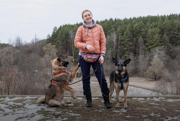 Зоопсихолог — о неисправимых собаках и гуманном воспитании