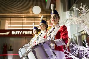 Как выглядит первый в Европе duty free на железнодорожном вокзале