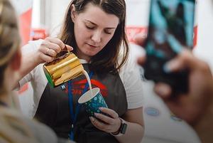 Фестиваль кофе Kofevostok-2018  во Владивостоке
