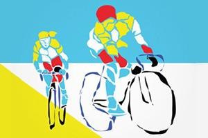 Гид по Bicycle Film Festival в «Зоне действия»