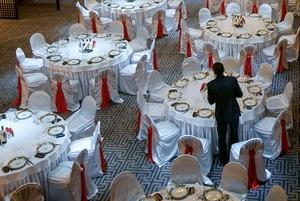 «Большой ресторан Цинь» на Васильевском острове (Петербург)