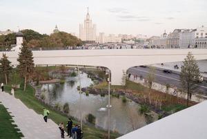 Лондон или Ташкент: В какую сторону движется Москва?