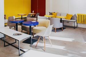 RemyBurger, второй White by DoubleB и новые кафе на Artplay