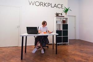 Где в Питере не пить: Лучшие места для работы — от коворкингов до парков