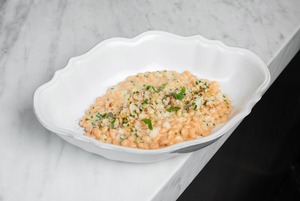 Не только карбонара: Тальятелле с кроликом, ньокки с креветками и другие рецепты пасты