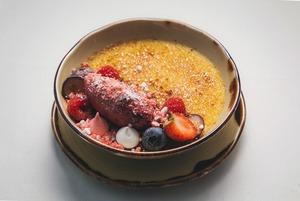 Второй Bloom-n-Brew, ресторан «Миядзаки» и русская кухня